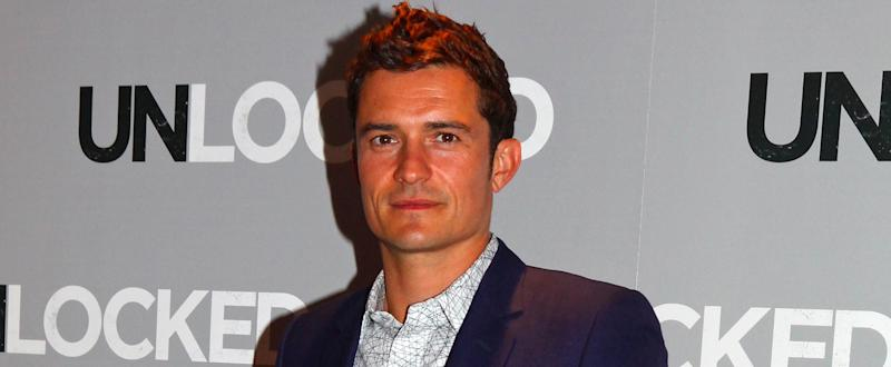 Orlando Bloom Will Enjoy Walking Around Naked in His Modern New Home