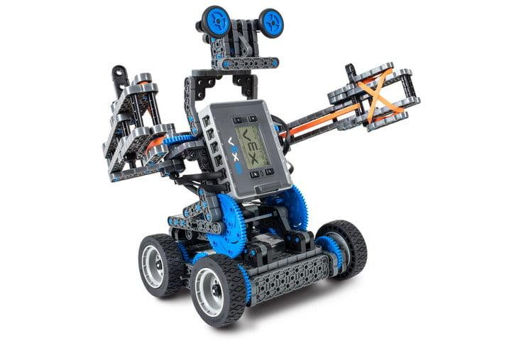 Looking for robot kits for kids? We list eight that are both ...
