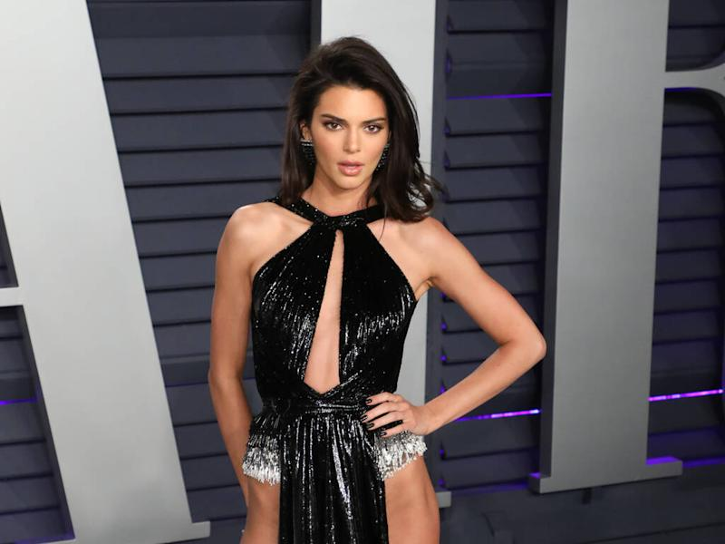 Kendall Jenner shares relationship hopes in Calvin Klein campaign
