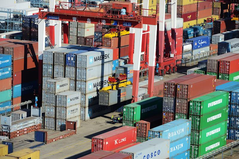 China June exports imports higher than expected Reuters