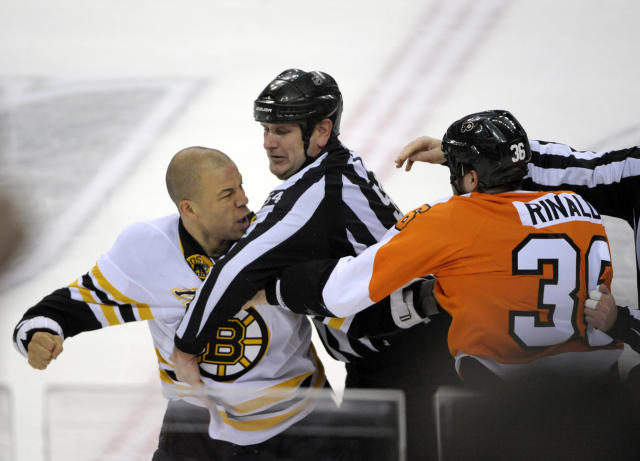 Can the Boston Bruins keep Jarome Iginla?