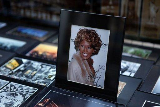 Whitney Houston died from accidental drowning and the effects of cocaine use and heart disease, coroner says