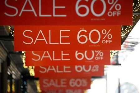 UK retail sales collapse at fastest pace since 2008: CBI