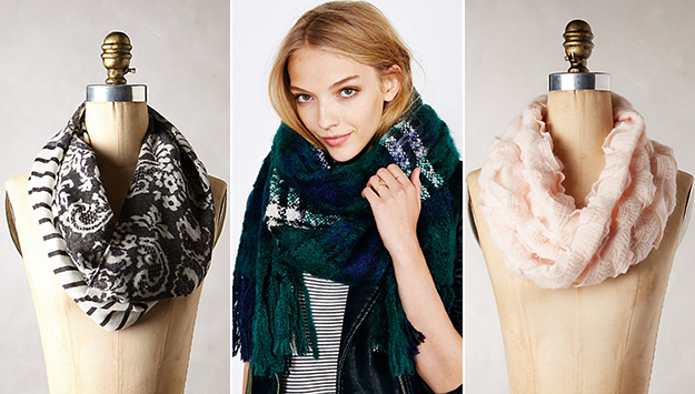 scarf gift guide