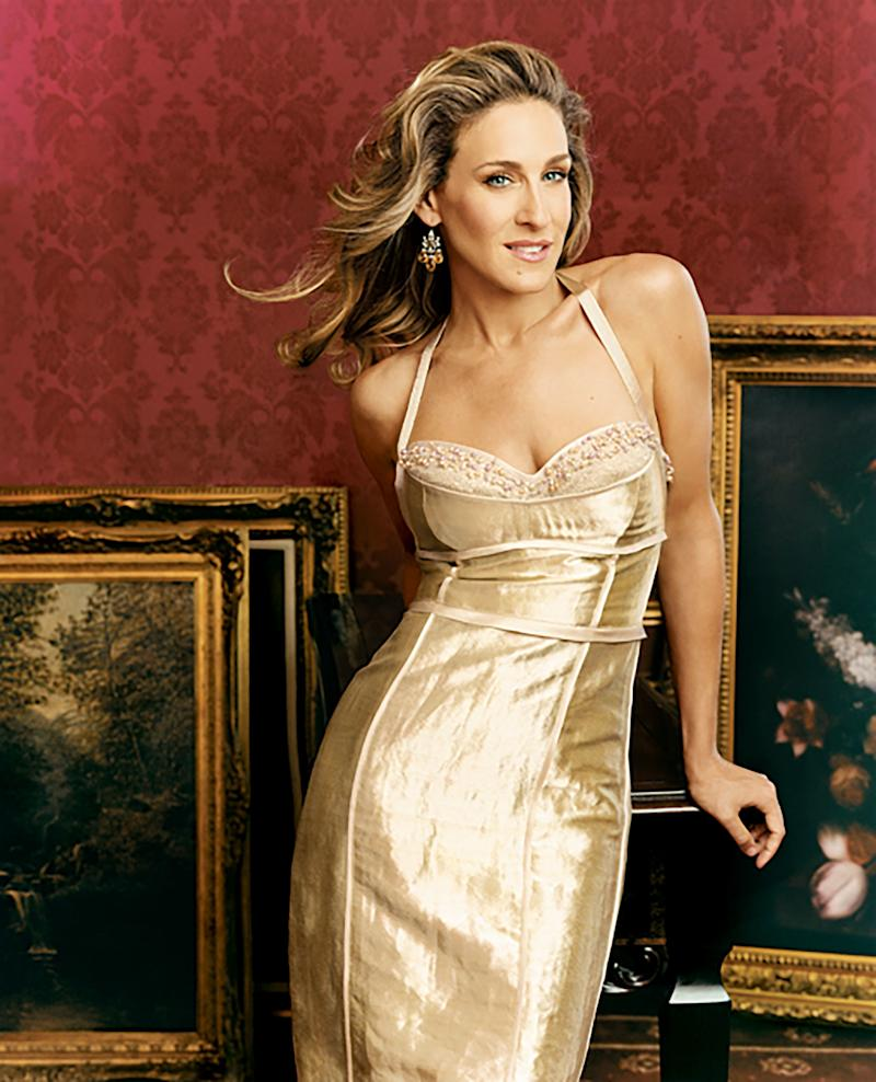 5 Things You Didn't Know About Sarah Jessica Parker