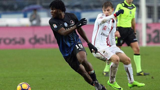 <p>Whilst playing for Atalanta, Kessie is gaining valuable European footballing experience at such a young age, so he should be adaptable to playing for any top European club. He is integral to Atalanta's season so far as they look to push for a place in a major European competition next year. </p> <p><br> If he can maintain his progression, work on his discipline and the technical side of his tackling he would be any team's staple player in the centre of their midfield. He has such raw talent and with the right coaching he can be moulded into a world class player and can be a key figure for any top club and for his country for many years to come.</p>