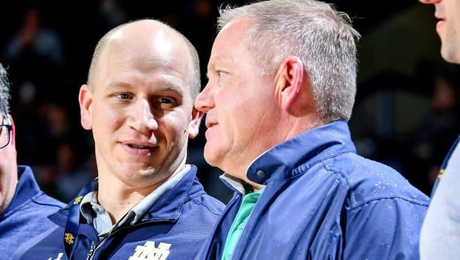Notre Dame: Is It About Time?