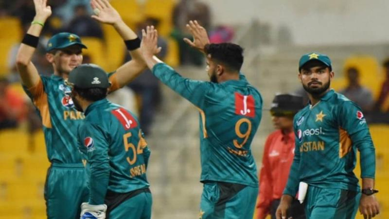 Live Cricket Streaming of Pakistan vs New Zealand 2018 on SonyLIV & PTV Sports: Watch Free Telecast, Live Video of PAK vs NZ 1st ODI Match on TV & Online