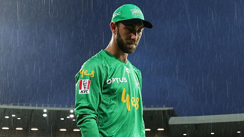 Elbow surgery rules Maxwell out of South Africa tour