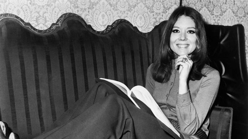 'Avengers', 'Game of Thrones' icon Diana Rigg dies at 82