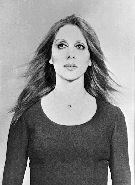 It was composer Halim al-Roumi who gave her what became her stage name, Fairuz