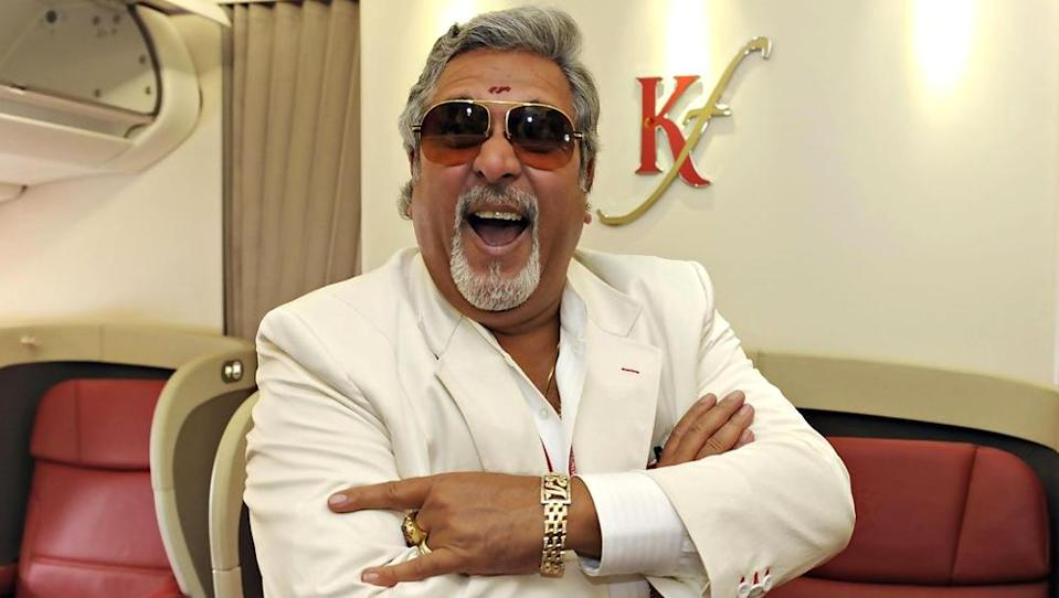 Kingfisher Airlines, established in 2005, was a major business venture launched by Mallya. It eventually became insolvent and had to be closed down. As of October 2013, it had not paid salaries to its employees for 15 months, had lost its licence to operate as an airline, and owed more than US$1 billion in bank loans. By November 2015 the amount owed to the banks had grown to at least $1.35 billion, and there were other debts owed for taxes and to numerous small creditors. As part of the Kingfisher collapse, Mallya is accused of being a 'willful defaulter' under Indian law, including accusations of money laundering, misappropriation, etc.