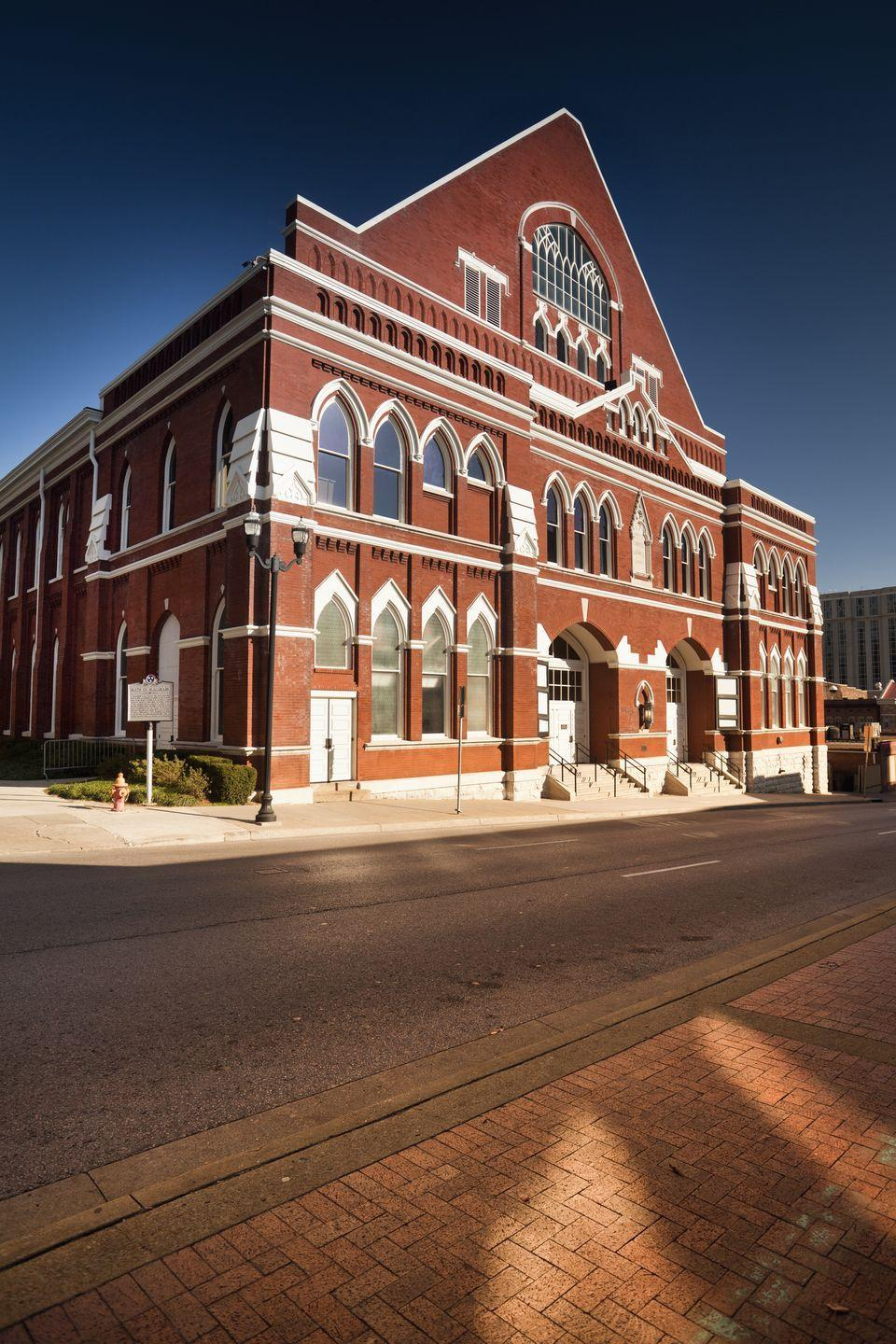 """<p>This 90-minute expedition focuses on the hauntings of the Civil War, with stops at some of Nashville's most haunted locales, including Ryman Auditorium and the Tennessee State Capitol.<br></p><p><a class=""""link rapid-noclick-resp"""" href=""""https://go.redirectingat.com?id=74968X1596630&url=https%3A%2F%2Fwww.tripadvisor.com%2FAttractionProductReview-g55229-d22903035-The_Ghosts_of_Nashville_Walking_Tour-Nashville_Davidson_County_Tennessee.html&sref=https%3A%2F%2Fwww.redbookmag.com%2Flife%2Fg37623207%2Fghost-tours-near-me%2F"""" rel=""""nofollow noopener"""" target=""""_blank"""" data-ylk=""""slk:LEARN MORE"""">LEARN MORE</a></p>"""