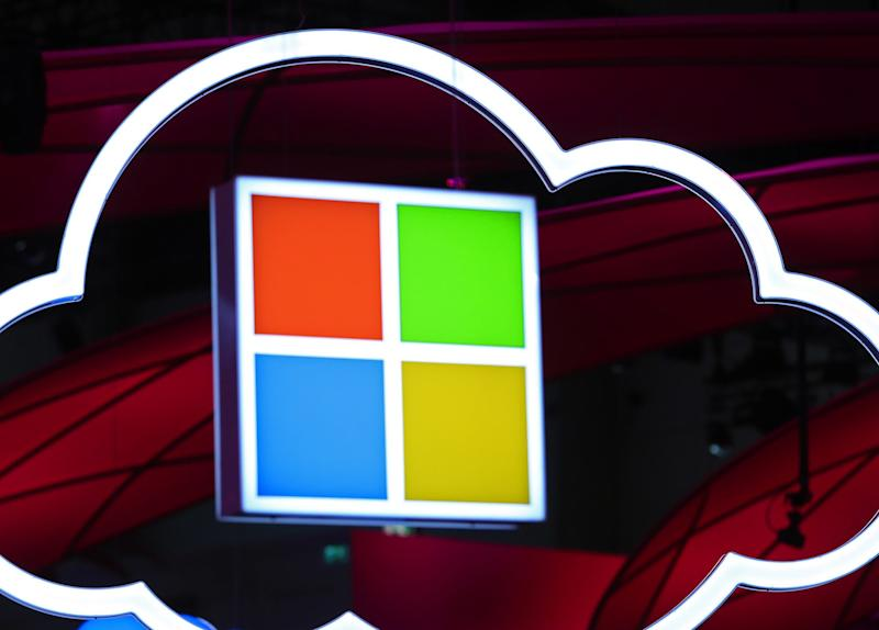 Microsoft Signs BroadPact With ServiceNow, Extending Cloud Influence