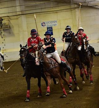 8b7e6381 Cornell University Women's Polo Team and Colorado State University ...