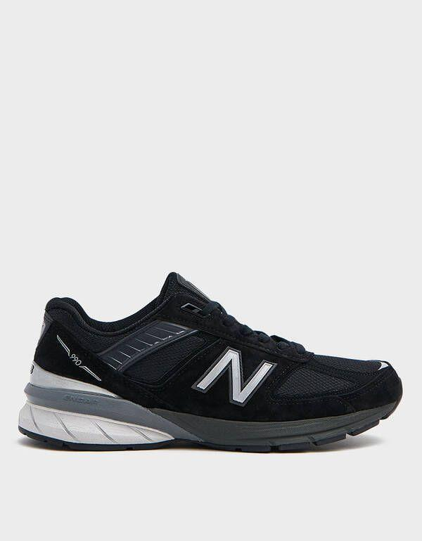 """<p><strong>New Balance</strong></p><p>needsupply.com</p><p><strong>$175.00</strong></p><p><a href=""""https://go.redirectingat.com?id=74968X1596630&url=https%3A%2F%2Fneedsupply.com%2F990v5-sneaker-in-black-silver%2FM106028.html&sref=https%3A%2F%2Fwww.esquire.com%2Fstyle%2Fmens-fashion%2Fg33251966%2Fneed-supply-closing-summer-sale%2F"""" rel=""""nofollow noopener"""" target=""""_blank"""" data-ylk=""""slk:Buy"""" class=""""link rapid-noclick-resp"""">Buy</a></p><p><a href=""""https://www.esquire.com/style/mens-fashion/g29786268/best-walking-shoes-for-men/"""" rel=""""nofollow noopener"""" target=""""_blank"""" data-ylk=""""slk:Comfort"""" class=""""link rapid-noclick-resp"""">Comfort</a> is king. </p>"""