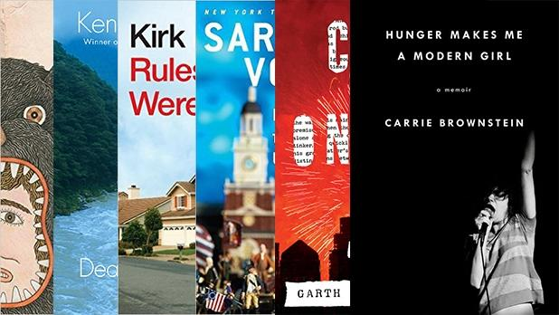 The 7 Best Books of October