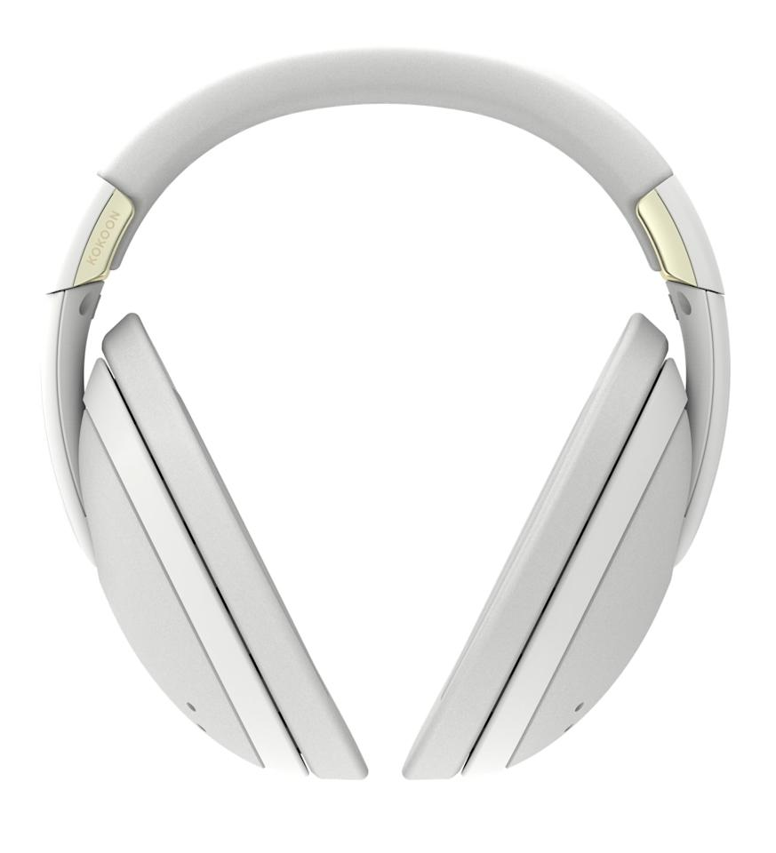"Ideal for snoozing on the go, these smart headphones will help you doze off quickly with their library of soothing audio options. Plus, a built-in connected alarm will track your sleep cycle to determine the optimal time to rouse you. Added bonus: the package includes a sleep mask! <a href=""https://fave.co/2v98E56"" rel=""nofollow"">SHOP NOW</a>: Headphones by Kokoon, $340, kokoon.io"