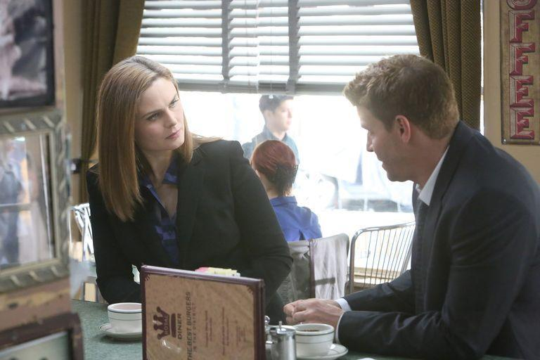 <p>Between working murder cases and navigating office romances, the staff of the Jeffersonian Institute frequent The Royal Diner outside of work on <em>Bones</em>. Even if it's just for a cup of coffee, you'll always find them at the counter of this Washington D.C. diner. </p>