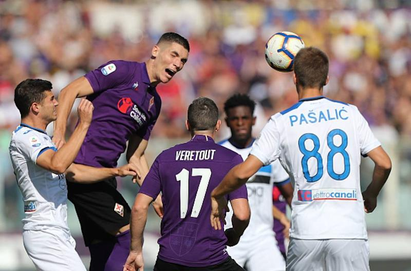 atalanta fiorentina coppa italia - photo #7