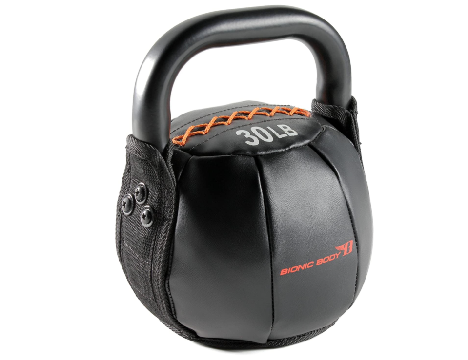 Prime Day's best kettlebell deals: Save up to 30% off top-rated brands