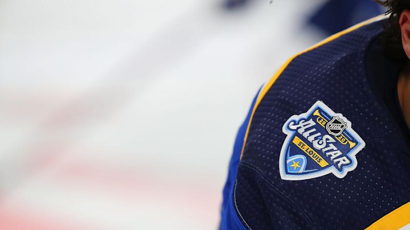 NHL reveals All-Star Game jerseys, pays homage to St. Louis