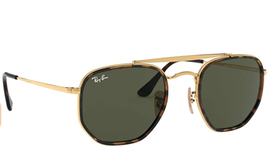 The Marshal II de Ray-Ban. Foto: amazon.com.mx