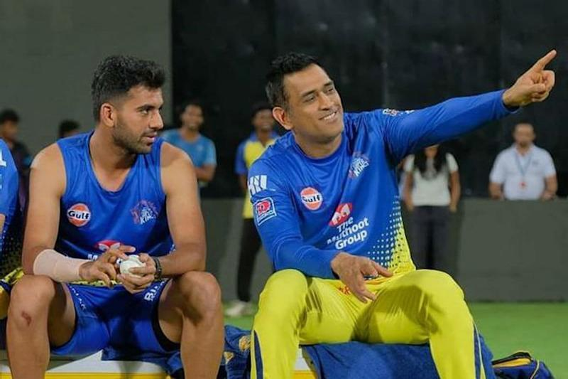 IPL 2020: MS Dhoni On the Cusp to Join Rohit Sharma and Suresh Raina in Elite T20 List