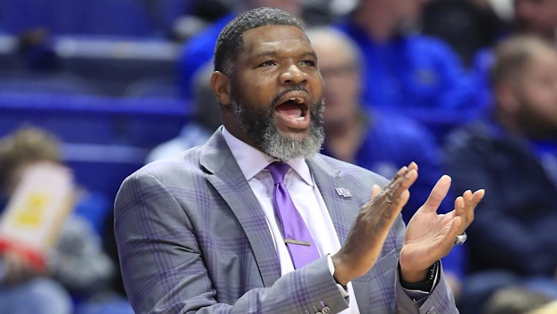 Walter McCarty placed on administrative leave at University of Evansville