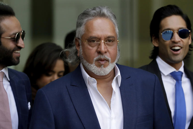 Vijay Mallya Repeats 'Please Take My Money', Rejects Offer Linked to Christian Michel's Extradition