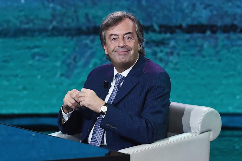 "Burioni: ""Coronavirus aumenta impazzimento generale"" (Photo by Stefania D'Alessandro/Getty Images)"