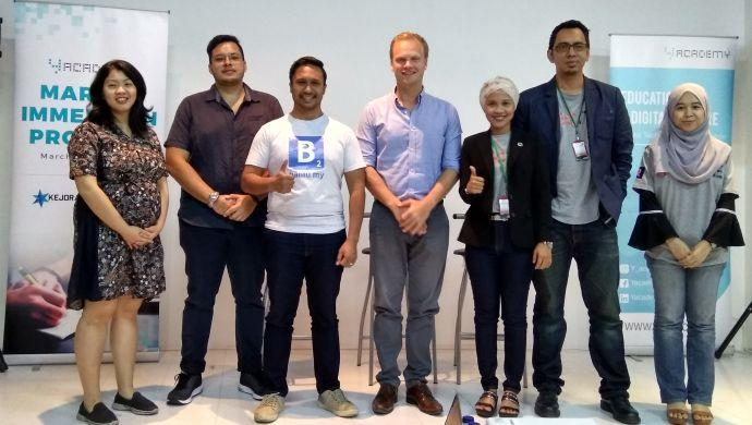 These 3 Malaysian startups are gearing up to enter Indonesia, in search for potential partners