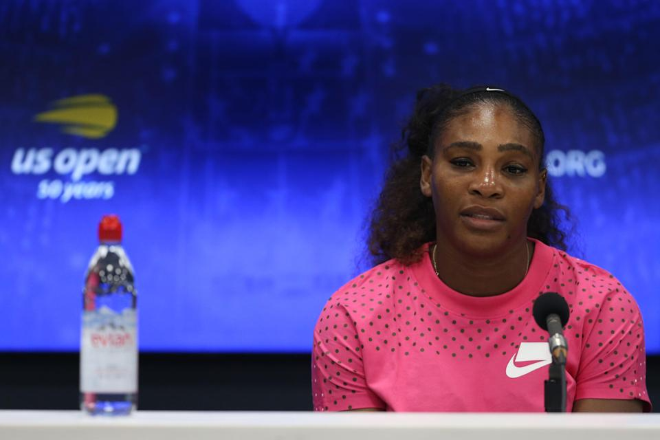 Serena Williams has explained that her Jehovah's Witness beiiefs will prevent her celebrating her daughter's first birthday [Photo: Getty]