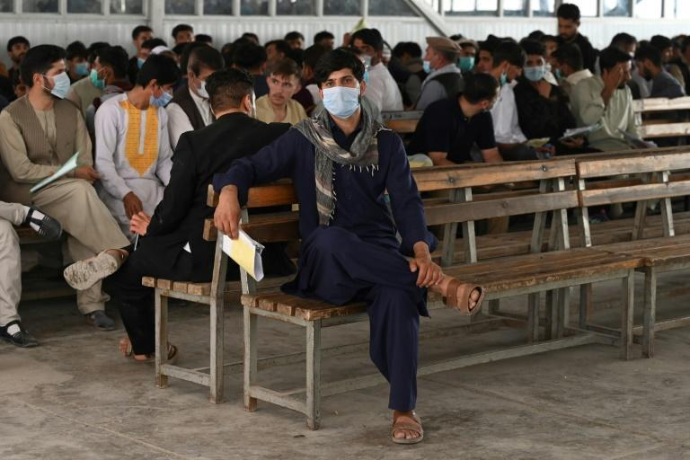 Most nations require Afghans to jump through hoops for a visa, with massive quantities of documentation required along with proof of financial stability that few possess