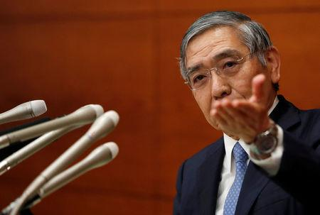 BOJ ups views on 3 regions