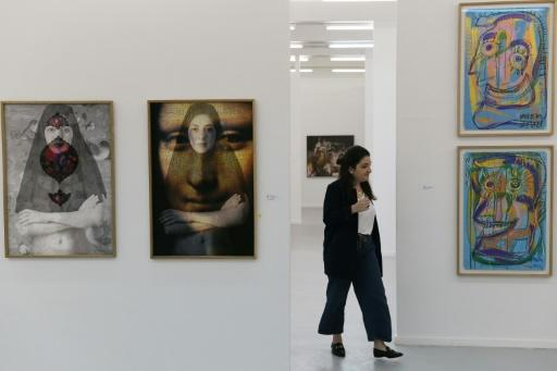 Art Basel is opening its 49th edition this year