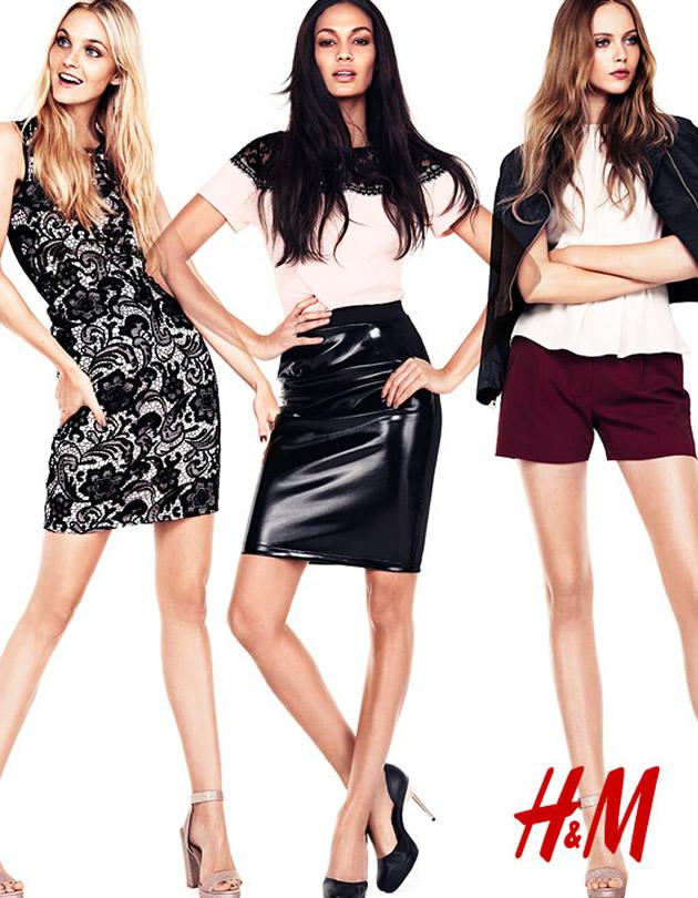 The Swedish fast fashion chain will open its second store in Singapore at ION Orchard by the end of the year. (Photo courtesy of H&M)
