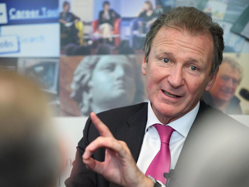 Ex-Cabinet Secretary Lord O'Donnell urges politicians to 'start being honest about the complexity of the challenge': Getty