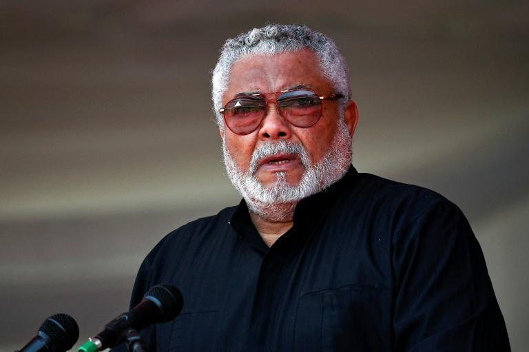 Rawlings was seen by many as a champion of the poor
