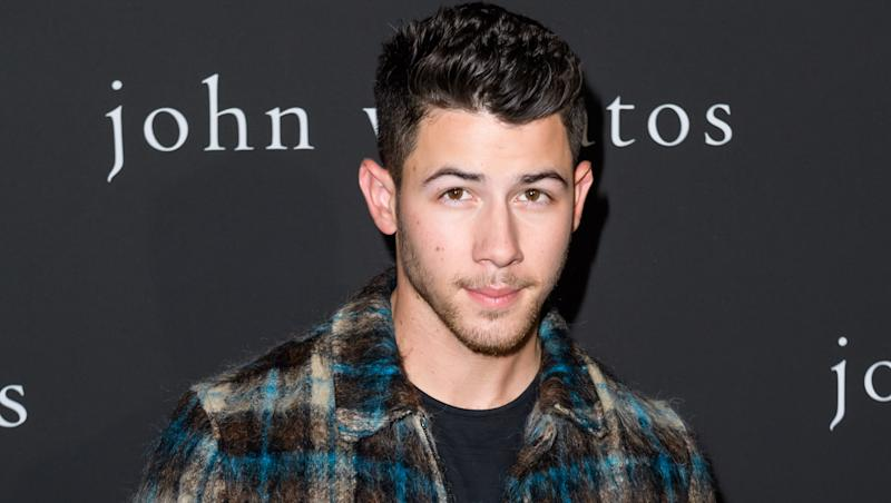 How Nick Jonas Turned the Craziest Year of His Life Into a Fragrance