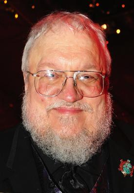 'Game Of Thrones' George R.R. Martin Signs Overall Deal With HBO