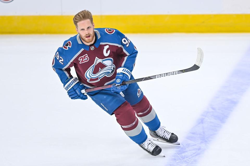 Gabriel Landeskog, Vladimir Tarasenko and Carey price lead a list of intriguing players exposed to the Seattle Kraken ahead of the July 21 expansion draft. (Getty Images)