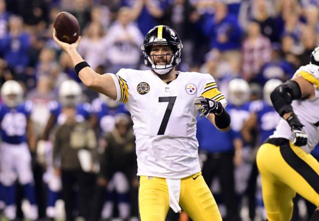 The Pittsburgh Steelers Offense Has Not Nearly Been As Successful Many Had Thought It Would Be At This Point In Season Brought Questions