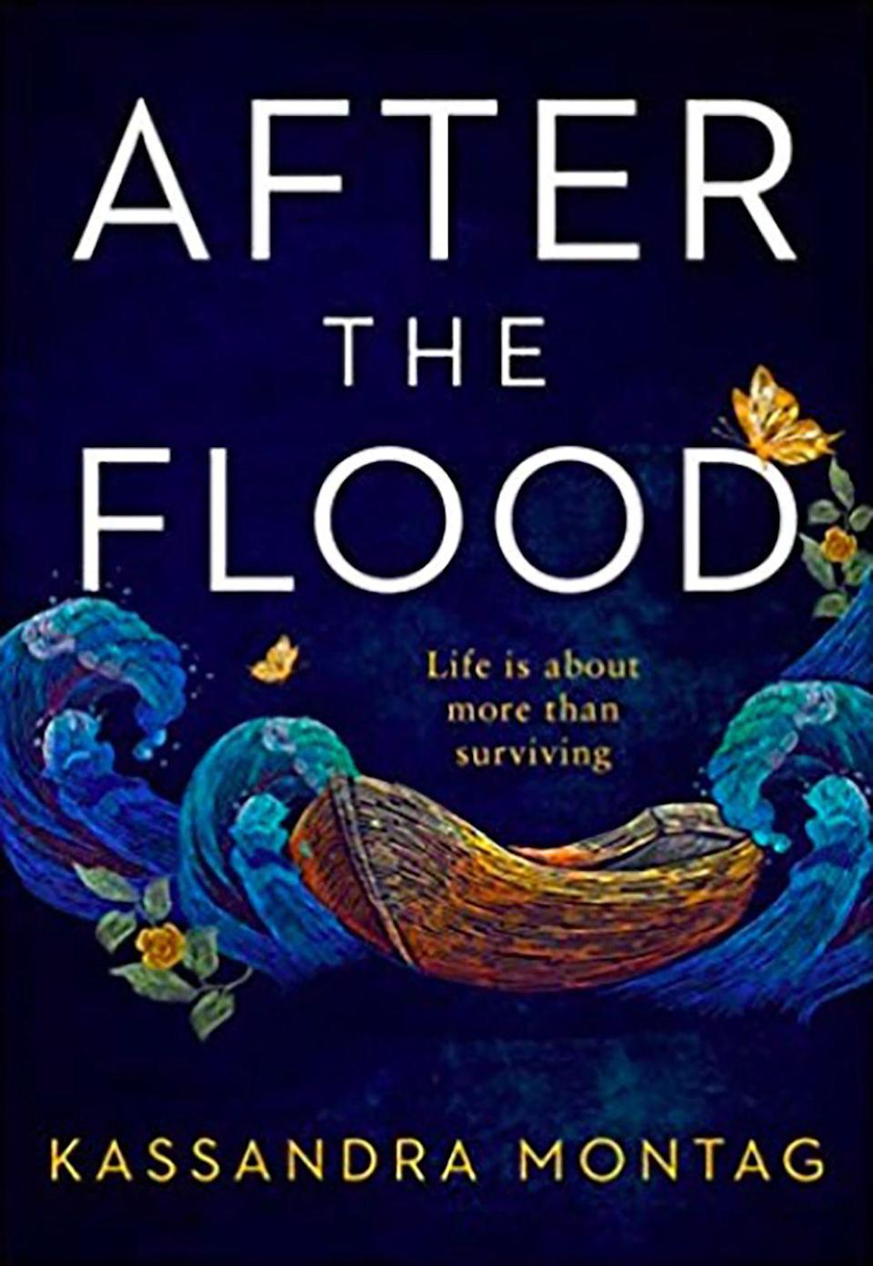 """<p><a class=""""link rapid-noclick-resp"""" href=""""https://www.amazon.co.uk/After-Flood-Kassandra-Montag/dp/0008319553/ref=sr_1_2?keywords=After+the+Flood+by+Kassandra+Montag&qid=1567161803&s=gateway&sr=8-2&tag=hearstuk-yahoo-21&ascsubtag=%5Bartid%7C1919.g.15922606%5Bsrc%7Cyahoo-uk"""" rel=""""nofollow noopener"""" target=""""_blank"""" data-ylk=""""slk:SHOP NOW"""">SHOP NOW</a> £11.34, Amazon</p><p>While Myra was pregnant with daughter Pearl, Jacob left her with their other daughter, Row, in tow. Despite leading a happy and tranquil life, Myra has never given up on the thought of reuniting with Row, and so when a chance encounter presents itself, she scoops up 6-year-old Pearl and they embark on a strange journey to find her. </p>"""