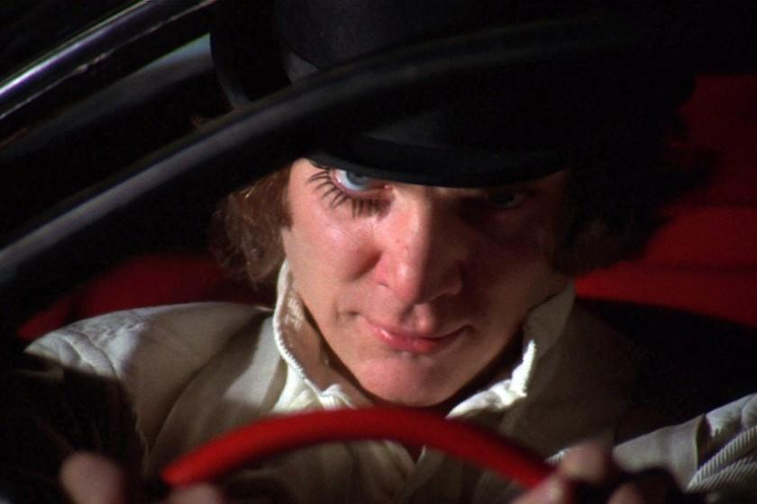 Movies on TV this week , May 31 : A Clockwork Orange and more