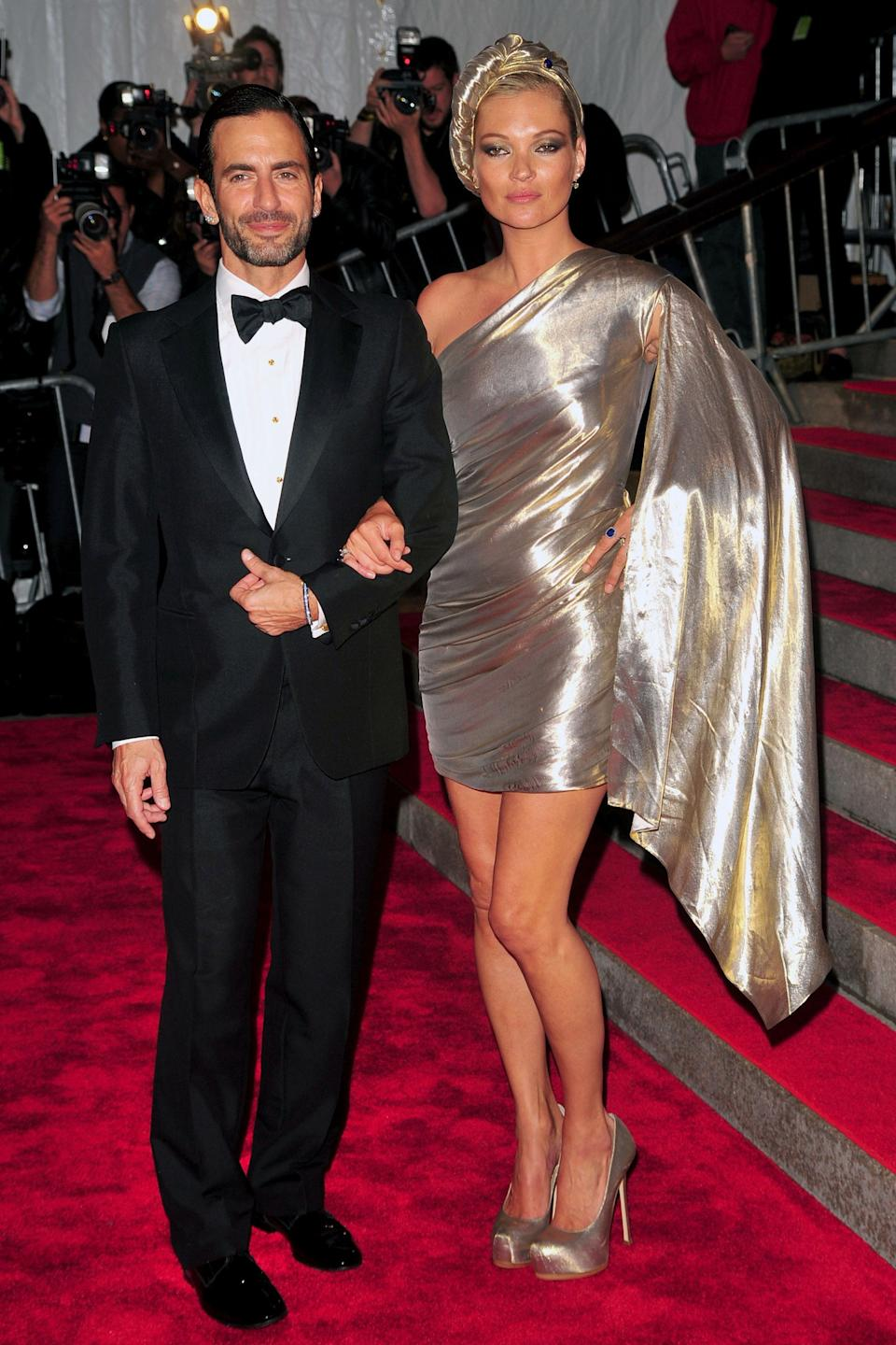 """<h1 class=""""title"""">Kate Moss in Marc Jacobs, 2009</h1><cite class=""""credit"""">Photo: Getty Images</cite>"""