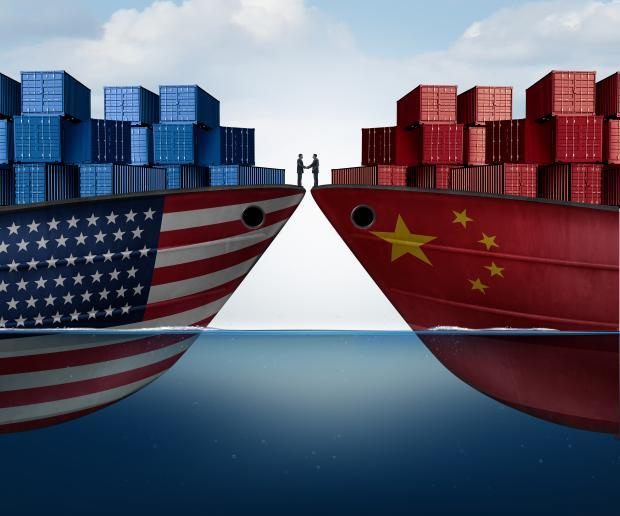 US, China Look to Mend Trade Relations: 5 Winning Picks