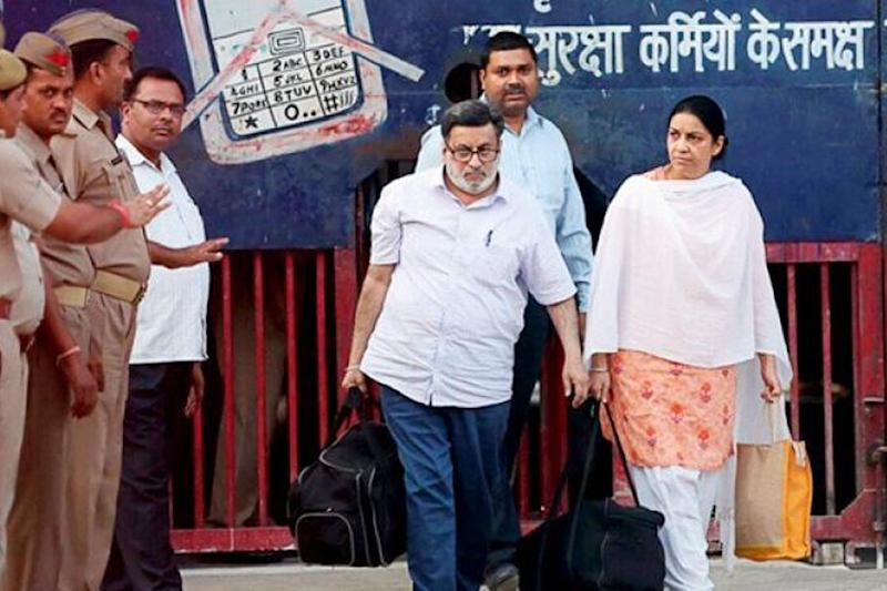 Supreme Court Admits CBI's Appeal Against Acquittal of Aarushi Talwar's Parents