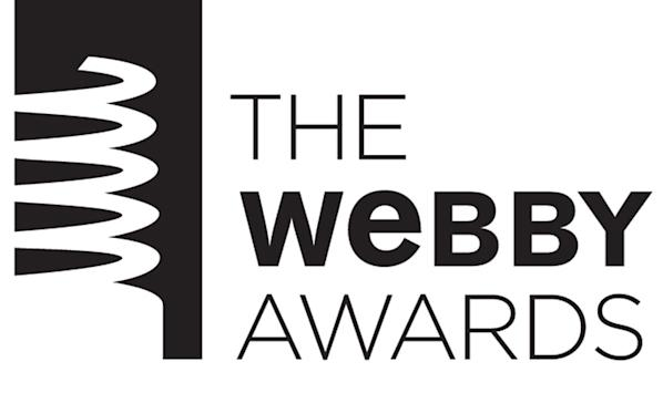 Here's a Thing That Happened: The Webby Awards Nominees Announced