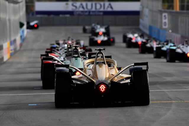 Podcast: Looking back at five years of Formula E